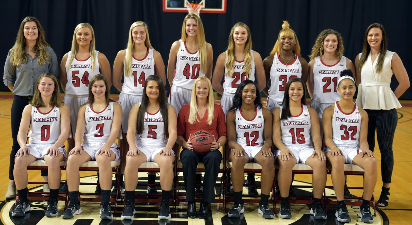 2019 20 Women S Basketball Roster The University Of Virginia S College At Wise Athletics